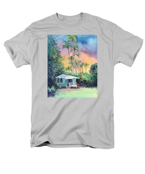 Dreams Of Kauai Men's T-Shirt  (Regular Fit)