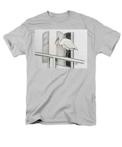 Early Bird Men's T-Shirt  (Regular Fit)