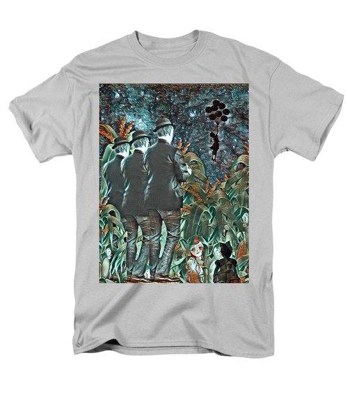 Elite Hide And Seek Men's T-Shirt  (Regular Fit) by Vennie Kocsis