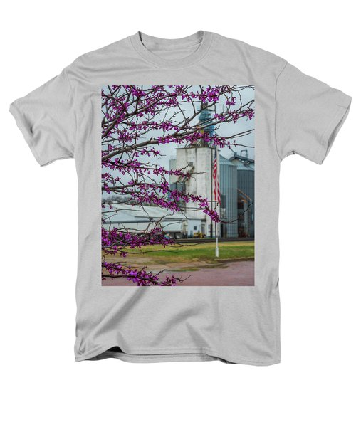 Men's T-Shirt  (Regular Fit) featuring the photograph Ellsworth Blooms by Darren White