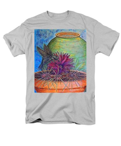 En Route Men's T-Shirt  (Regular Fit) by Kim Jones