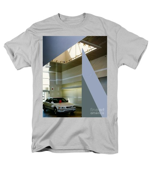 Ertley Automall5 Men's T-Shirt  (Regular Fit)
