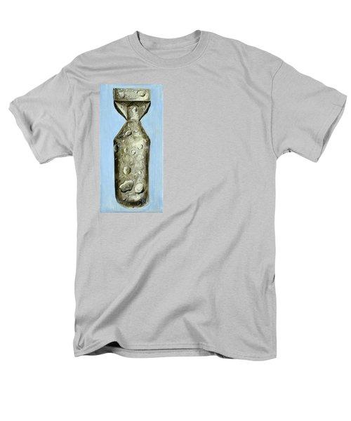 Extinction Men's T-Shirt  (Regular Fit) by Ryan Demaree
