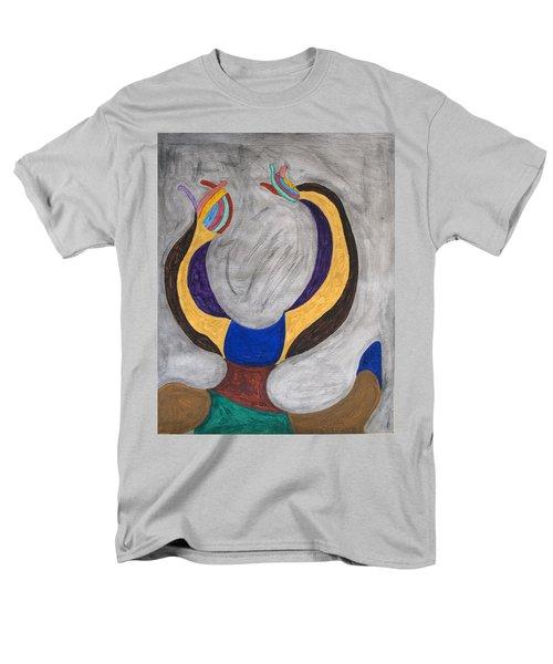 Unknown Soldier Men's T-Shirt  (Regular Fit) by Stormm Bradshaw