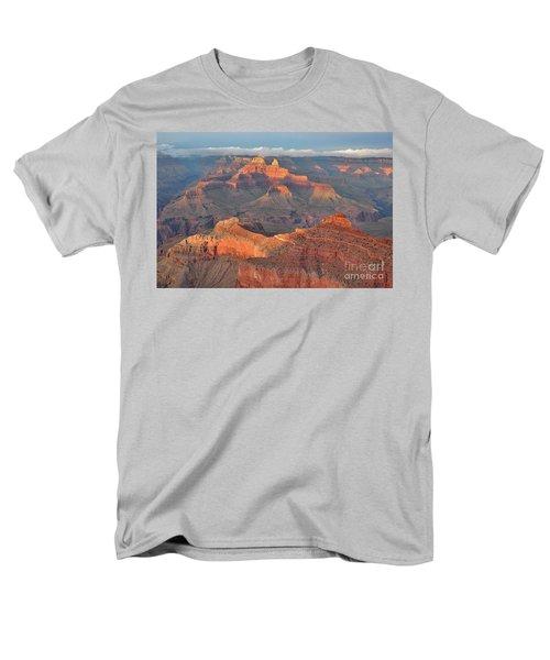 Far Beyond Men's T-Shirt  (Regular Fit) by Debby Pueschel