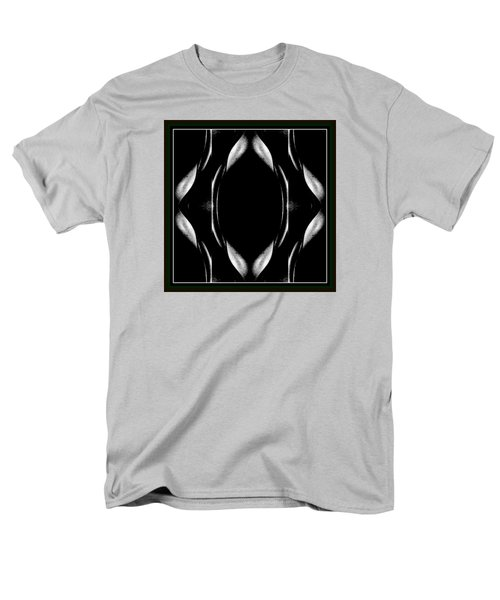 Female Abstraction Men's T-Shirt  (Regular Fit) by Jack Dillhunt