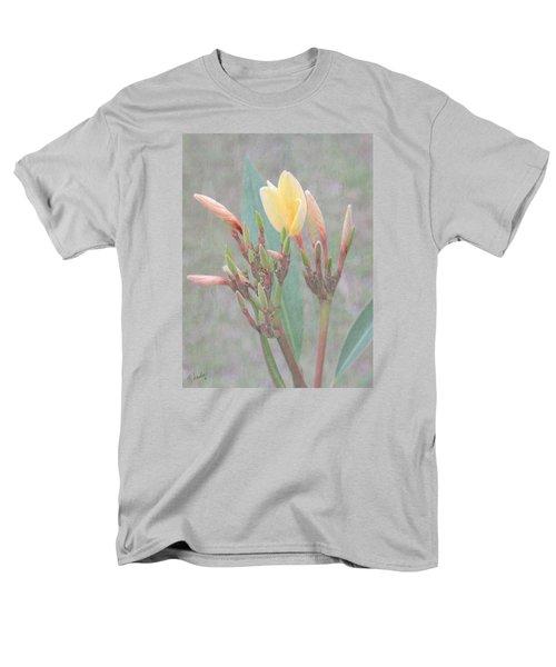 First Bud Men's T-Shirt  (Regular Fit) by Rosalie Scanlon