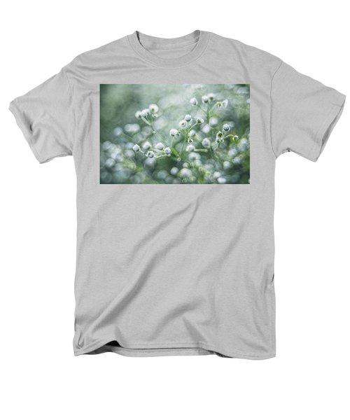 Flowers Men's T-Shirt  (Regular Fit) by Jaroslaw Grudzinski