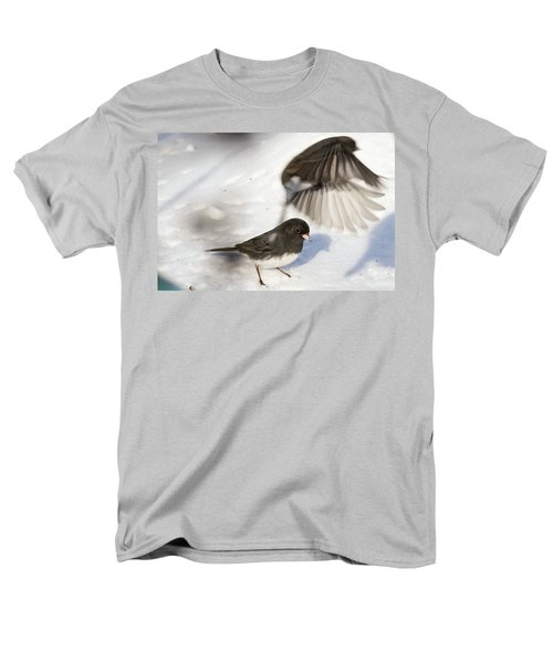 Fly By Men's T-Shirt  (Regular Fit) by Gary Wightman