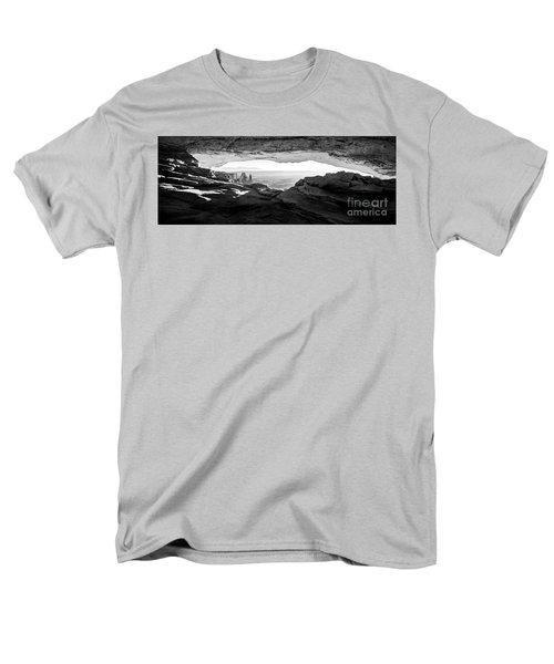 Forever View Men's T-Shirt  (Regular Fit) by Kristal Kraft