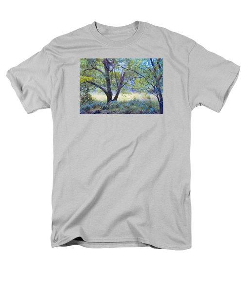 Forgotten Day Dreams Men's T-Shirt  (Regular Fit) by John Rivera