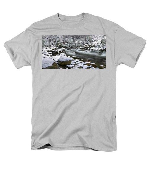 Fresh Men's T-Shirt  (Regular Fit) by Mark Lucey