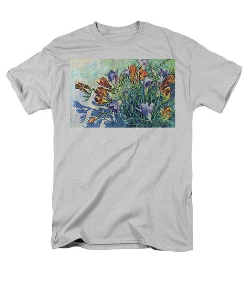 Frishias Men's T-Shirt  (Regular Fit) by Rick Nederlof