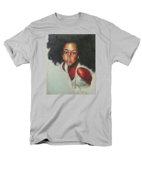 Girl From The Island Men's T-Shirt  (Regular Fit) by G Cuffia
