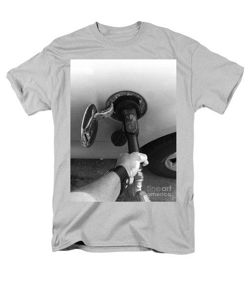 Got Gas Men's T-Shirt  (Regular Fit)