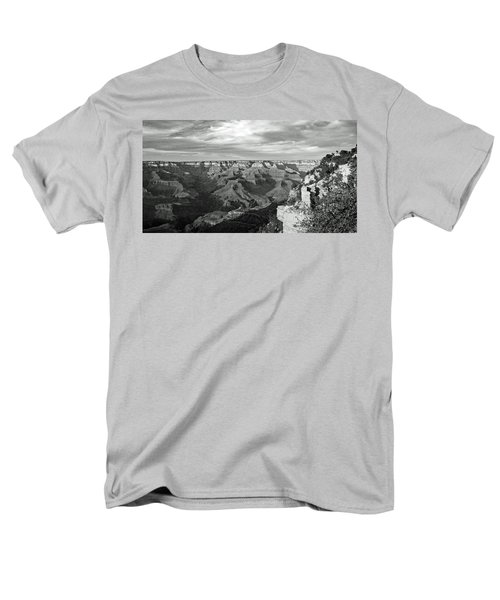 Grand Canyon No. 2-1 Men's T-Shirt  (Regular Fit) by Sandy Taylor