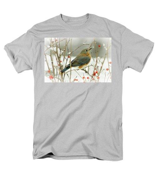 Hearts Desire Men's T-Shirt  (Regular Fit) by Barbara S Nickerson