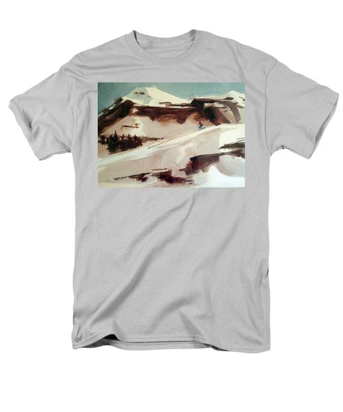 Heavenly Men's T-Shirt  (Regular Fit) by Ed Heaton