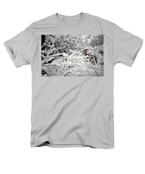 Hidden Treasure Men's T-Shirt  (Regular Fit) by Eric Liller