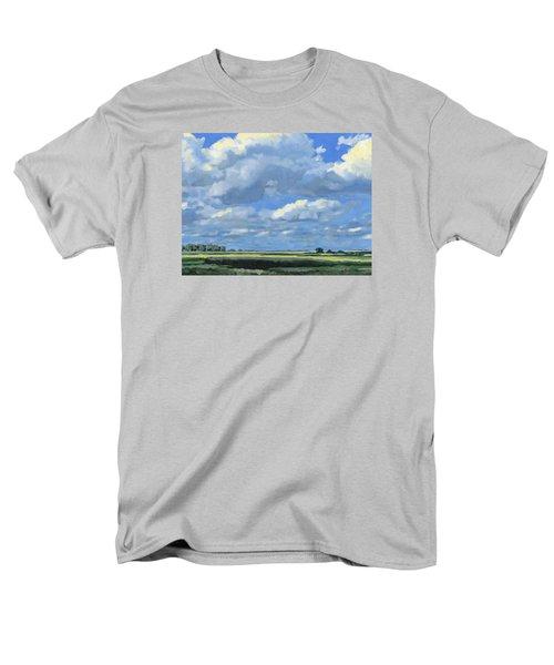 High Summer Men's T-Shirt  (Regular Fit) by Bruce Morrison