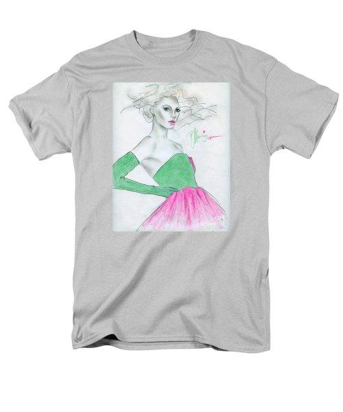 Holiday Parties Men's T-Shirt  (Regular Fit)