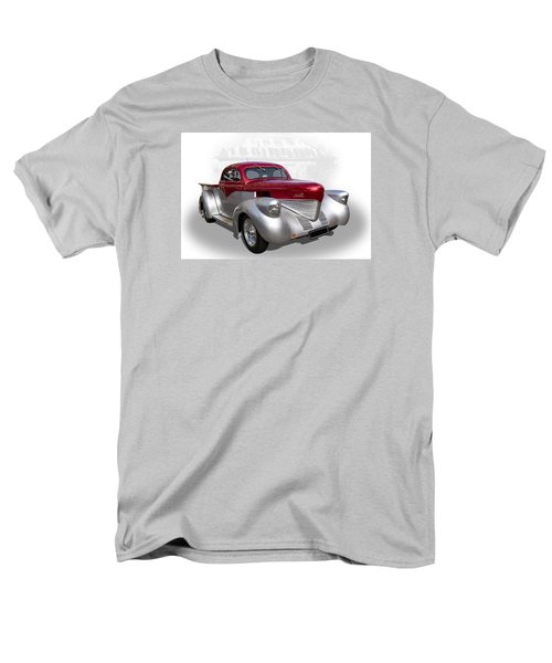 Hotrod Utility Men's T-Shirt  (Regular Fit) by Keith Hawley