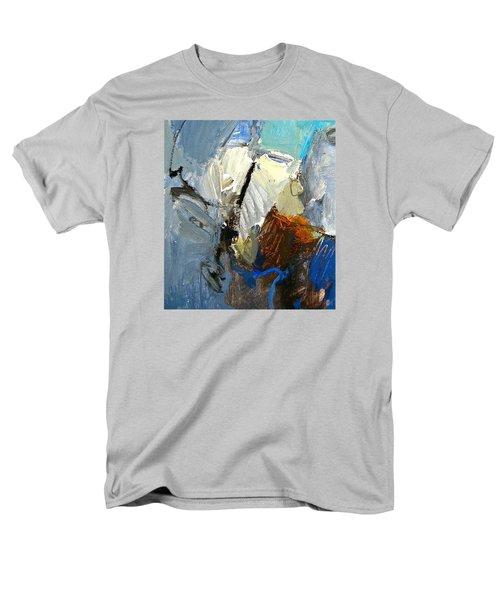 Hydra- Igneous Flame  Men's T-Shirt  (Regular Fit) by Cliff Spohn