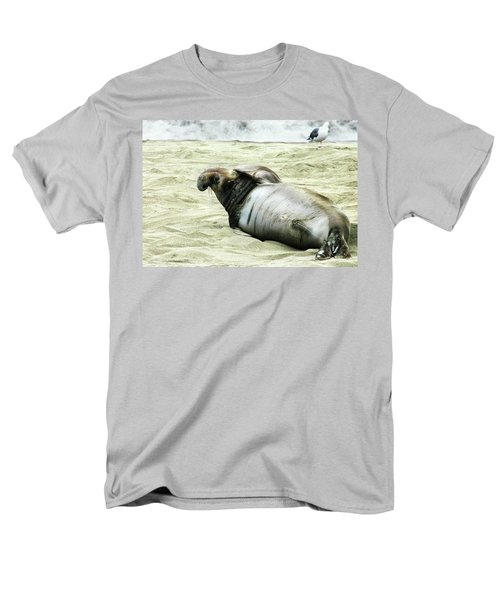 Men's T-Shirt  (Regular Fit) featuring the photograph Im Too Sexy by Anthony Jones