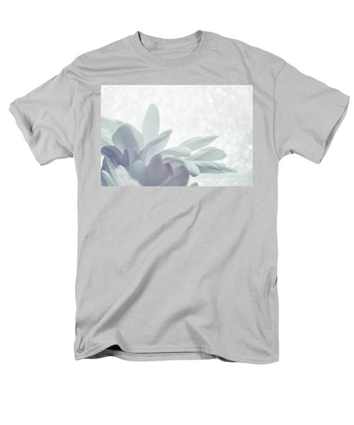 Men's T-Shirt  (Regular Fit) featuring the digital art Immobility - W01c2t03 by Variance Collections