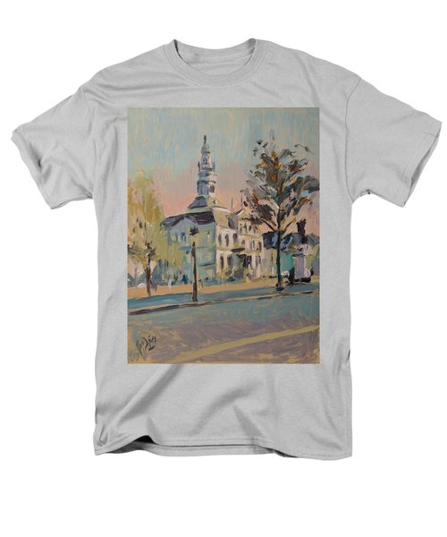 Impression Soleil Maastricht Men's T-Shirt  (Regular Fit)