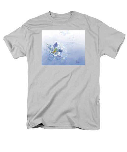 Innocence  Men's T-Shirt  (Regular Fit) by Colleen Taylor