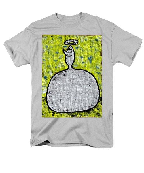 Innocence Men's T-Shirt  (Regular Fit) by Mario Perron