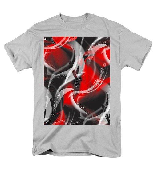 Devotion Men's T-Shirt  (Regular Fit) by Yul Olaivar