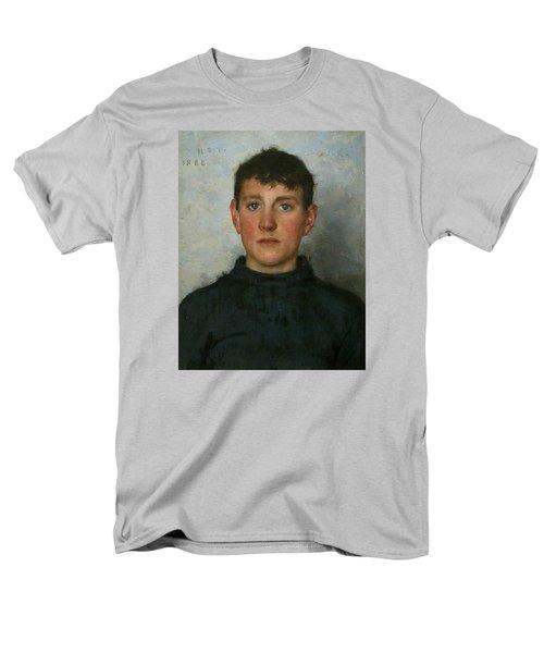Jack Rolling Men's T-Shirt  (Regular Fit) by Henry Scott Tuke