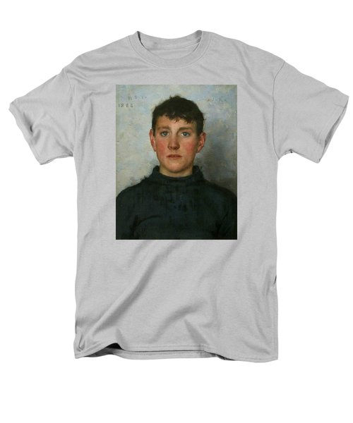 Jack Rolling Men's T-Shirt  (Regular Fit)