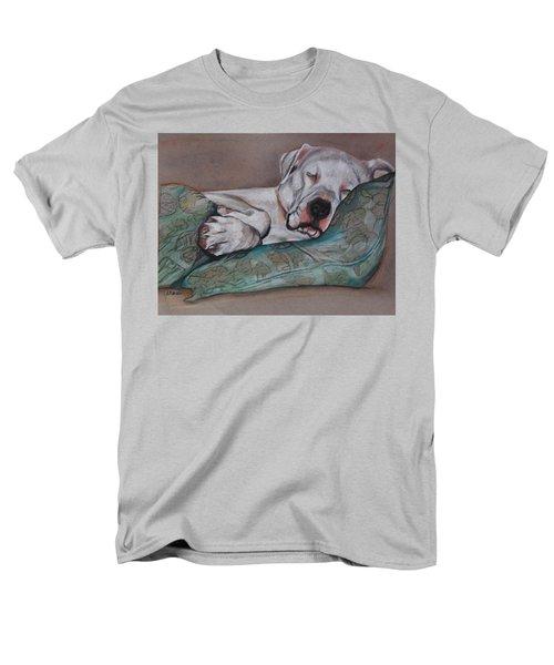 Jackson Men's T-Shirt  (Regular Fit) by Jean Cormier