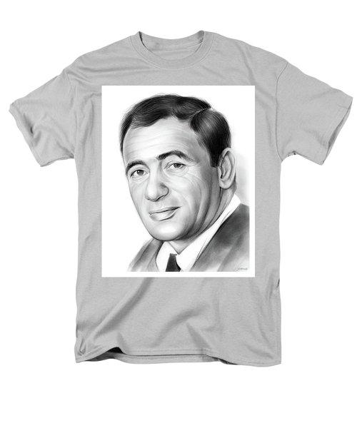 Joey Bishop Men's T-Shirt  (Regular Fit) by Greg Joens