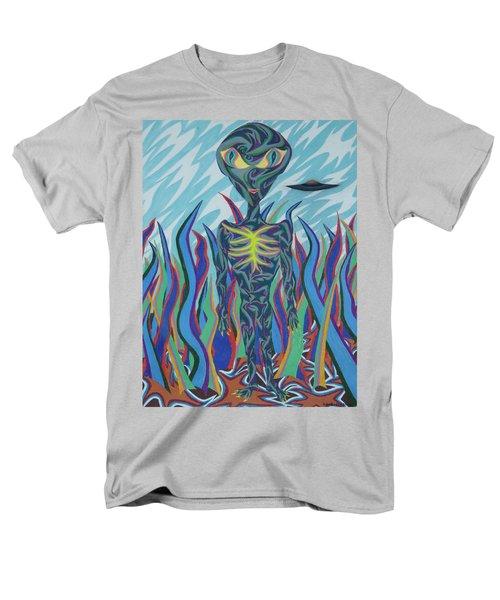 Klebovox Men's T-Shirt  (Regular Fit) by Robert SORENSEN