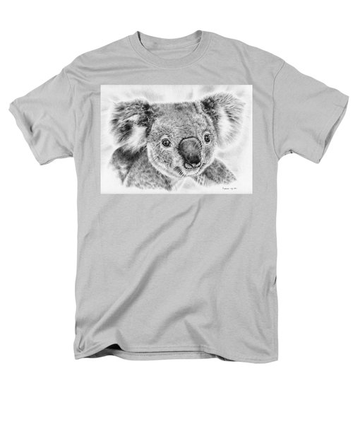 Koala Newport Bridge Gloria Men's T-Shirt  (Regular Fit) by Remrov