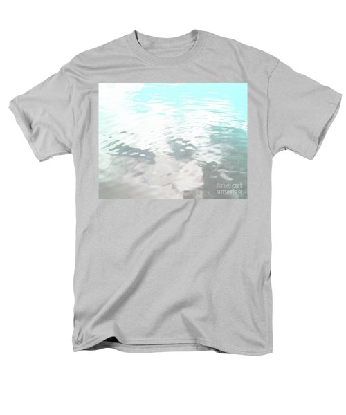 Let It Flow Men's T-Shirt  (Regular Fit) by Rebecca Harman