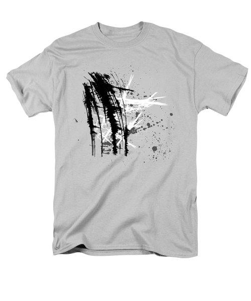 Let It Go Men's T-Shirt  (Regular Fit) by Melissa Smith