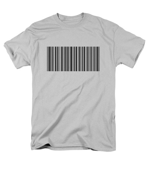 Lines 7 Men's T-Shirt  (Regular Fit) by Bruce Stanfield