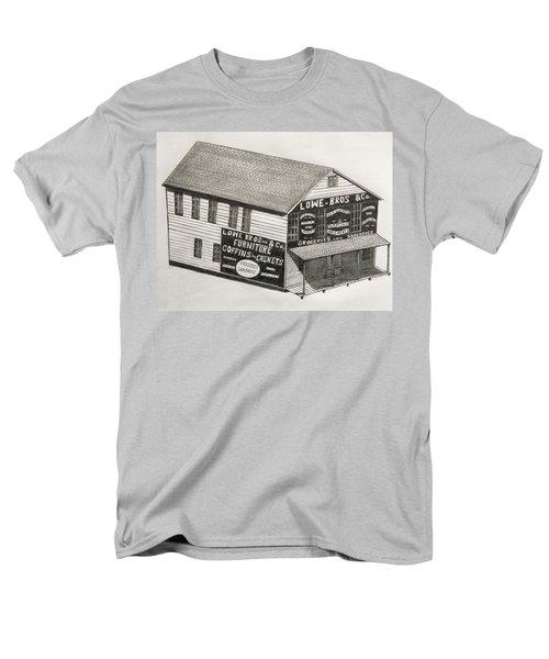 Lowe Brothers Hardware  Men's T-Shirt  (Regular Fit)
