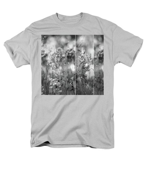 Meadowgrasses Men's T-Shirt  (Regular Fit) by Linde Townsend