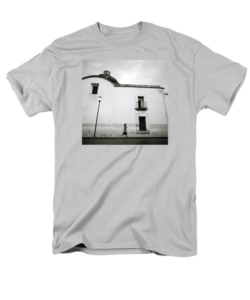 Mexican Twilight Men's T-Shirt  (Regular Fit) by Shaun Higson