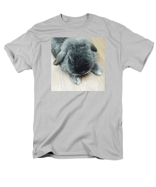 Mocousa Men's T-Shirt  (Regular Fit) by Nao Yos