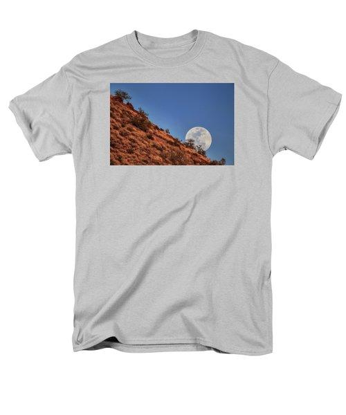 Moonrise Men's T-Shirt  (Regular Fit)
