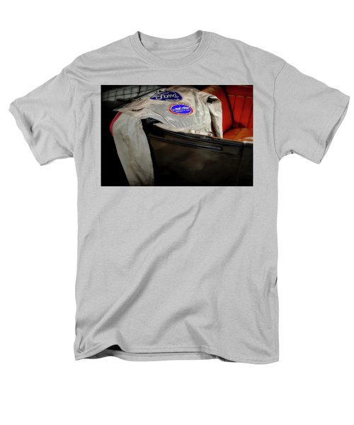 National Hot Rod Men's T-Shirt  (Regular Fit) by Jerry Golab