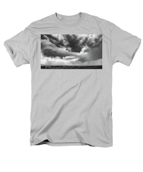 Nature Making Art Men's T-Shirt  (Regular Fit) by Monte Stevens