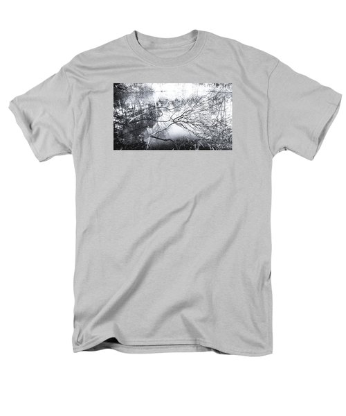 Men's T-Shirt  (Regular Fit) featuring the photograph New Day by Hayato Matsumoto